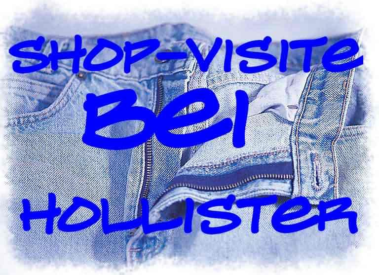 Hollister Online